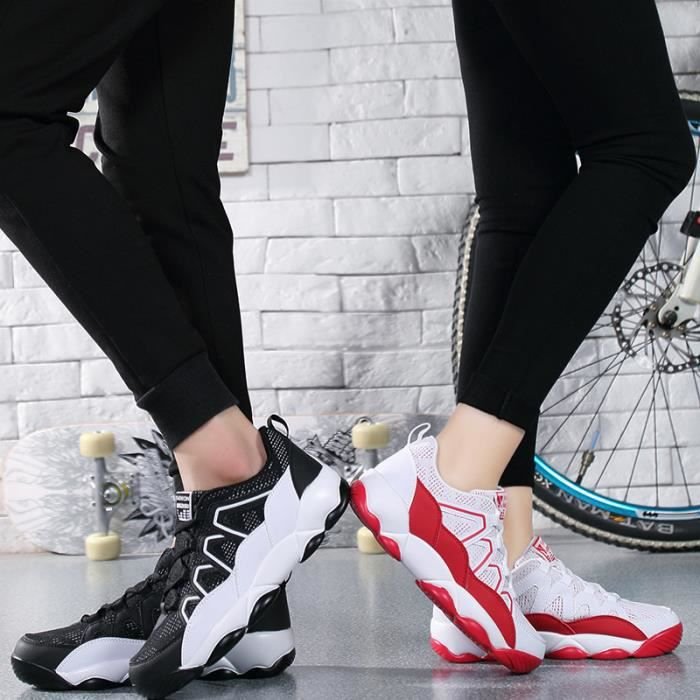 Femme Chaussures Homme Chaussures Basket Loisirs Chaussures de sport Chaussures de couple m3vgRo