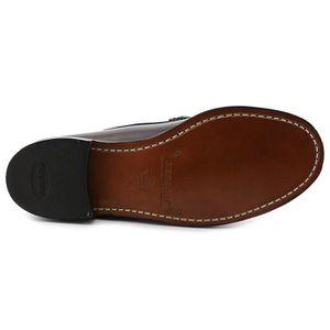 Chaussures cuir Sebago homme Achat Vente Chaussures cuir