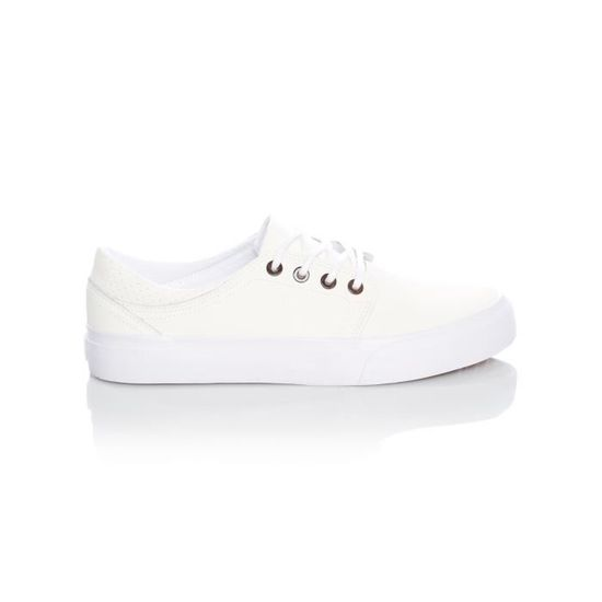 Femme Trase Blanc Se Achat Chaussures Dc OdHqxwOR
