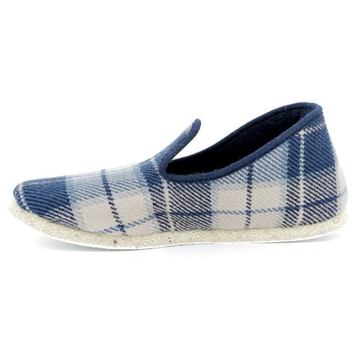 Chaussons hommes RONDINAUD - MURMURE-A00212