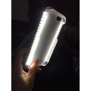 coque lumee iphone 7 plus