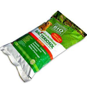 ENGRAIS Bactériosol éco-fertilisant spécial gazon, formule