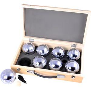 BOULE - COCHONNET Jeu de boules (8 boules) de luxe