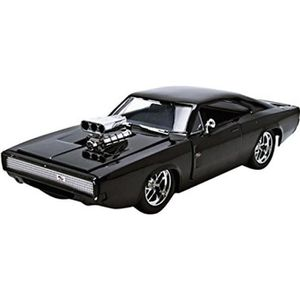 VOITURE - CAMION Dodge - Charger R/t - Fast And Furious 7 - Échelle