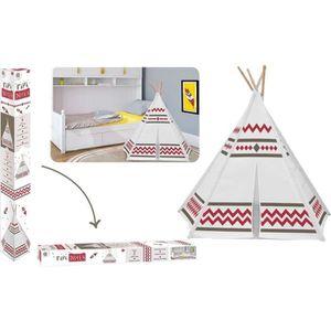 tente tipi enfant achat vente jeux et jouets pas chers. Black Bedroom Furniture Sets. Home Design Ideas