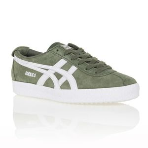 CHAUSSURES MULTISPORT ASICS Baskets Mexico Delegation - Adulte - Vert