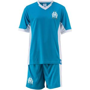 MAILLOT DE FOOTBALL Maillot + short OM - Collection officielle Olympiq