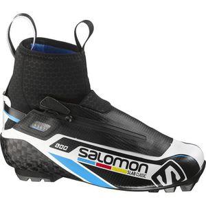 640774763de Chaussures ski de fond classique Salomon S-lab Classic 15-16 - Prix ...