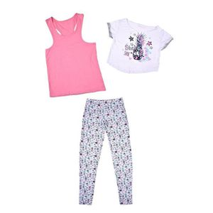pyjama fille enfant achat vente pas cher cdiscount. Black Bedroom Furniture Sets. Home Design Ideas