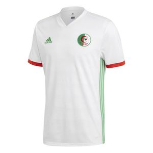 MAILLOT DE FOOTBALL Maillot domicile Algérie 2018-2019