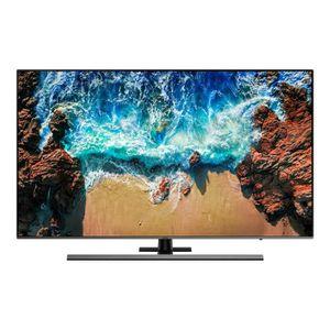 Téléviseur LED Samsung UE55NU8070L Classe 55