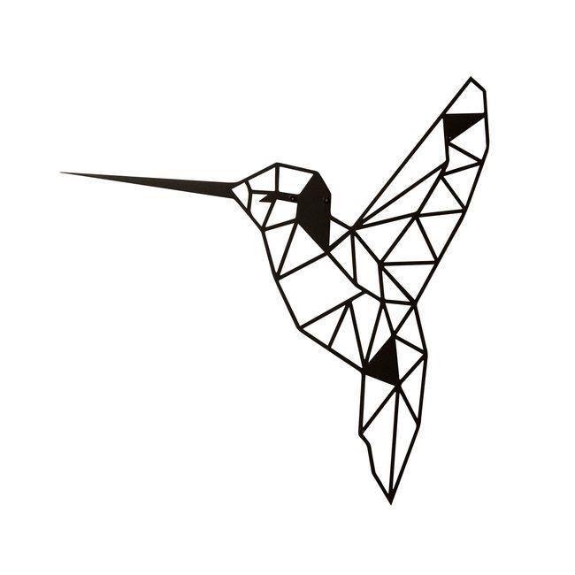 Decor mural en metal oiseau achat vente decor mural en metal oiseau pas cher soldes d s - Plaque metal decorative pas cher ...