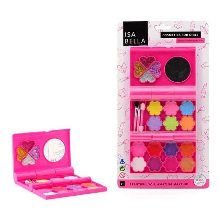 jouet enfant fille maquillage achat vente jeux et. Black Bedroom Furniture Sets. Home Design Ideas