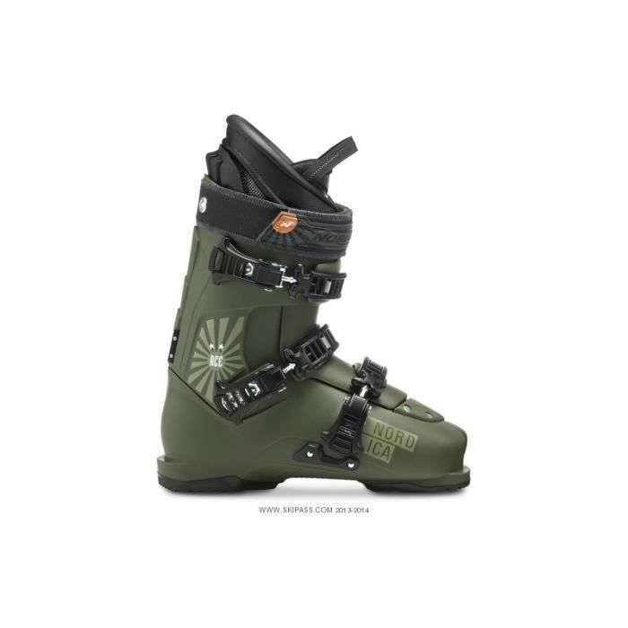 Ace Stars Ski Homme freestyle 2 Prix NORDICA Chaussure pas The ZXnTUWnH