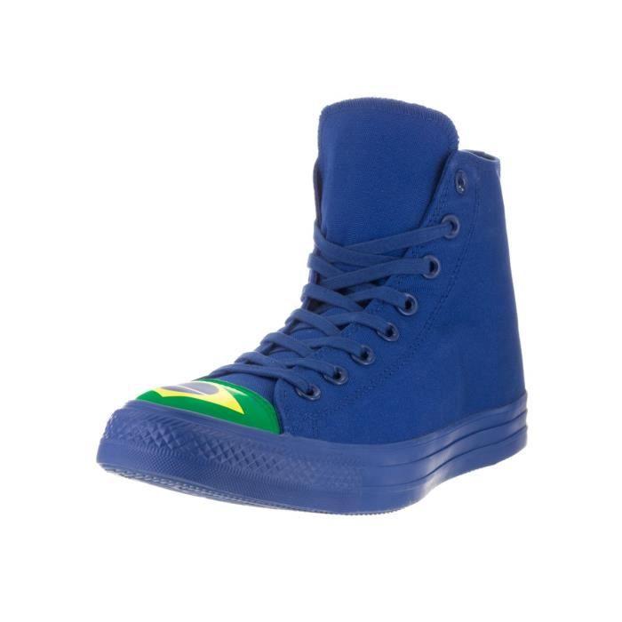 Converse Unisexe Chuck Taylor All Star Salut chaussure de basket VZV0K 43 C1GuZL