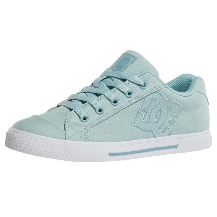 DC Femme Chaussures // Baskets Chelsea TX