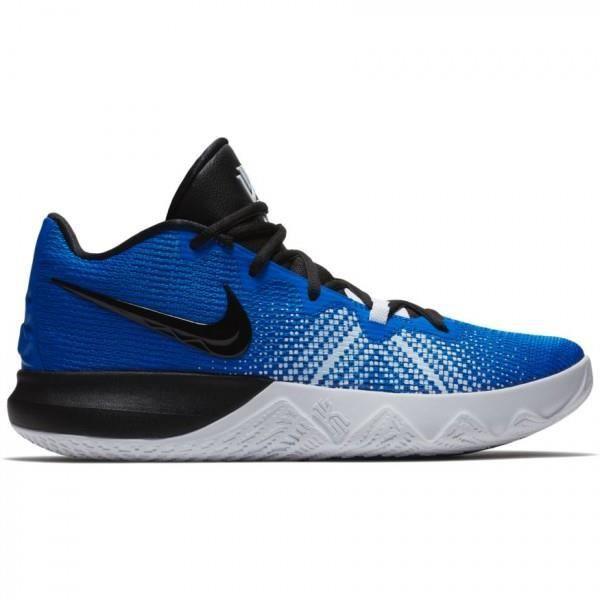 Chaussures de Basketball Nike Kyrie Flytrap Bleu pour Homme - Prix ... 21f6f7fc604c