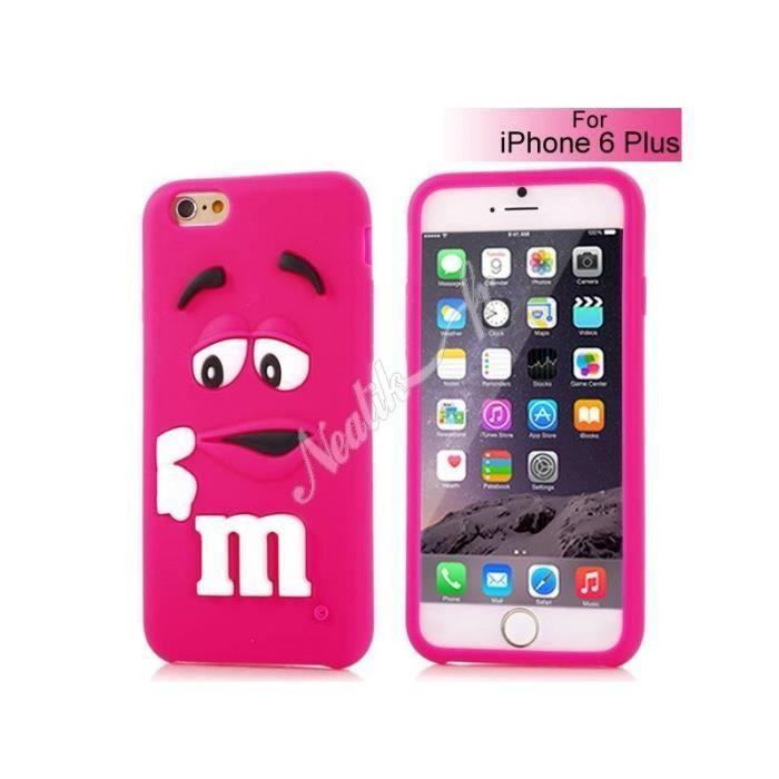 coque iphone 8 mnms