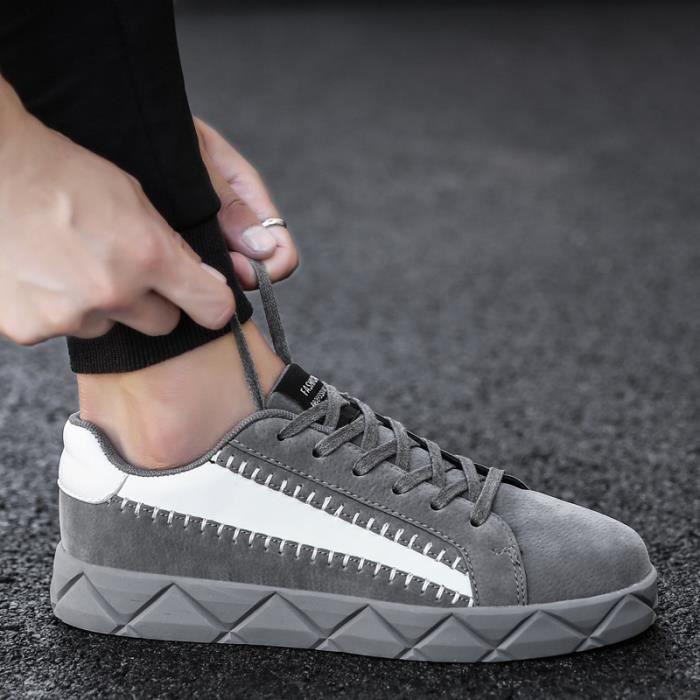 Baskets Homme mixte AIR- chaussures de sport yH9bU