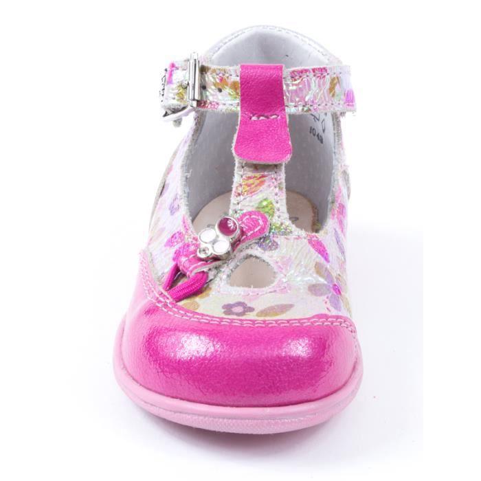 Babies/Bottillons PALAIS rose - …