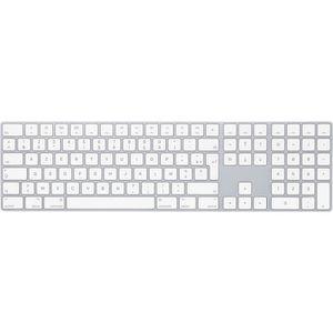 CLAVIER POUR TABLETTE Apple Clavier Magic Keyboard avec pavé numérique -