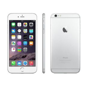 SMARTPHONE RECOND.  Apple Iphone 6 Plus A1522 64GB Reconditionné a Ne
