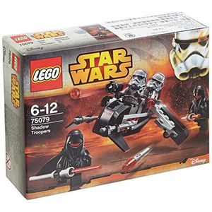 ASSEMBLAGE CONSTRUCTION LEGO STAR WARSTM - 75079 - JEU DE CONSTRUCTION - S