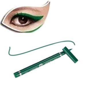 EYE-LINER - CRAYON Beauté noire imperméable Traceur liquide Eye Liner
