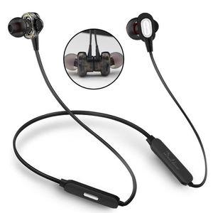 CASQUE - ÉCOUTEURS Écouteurs Bluetooth sans Fil, IPX6 Étanche, APTX A