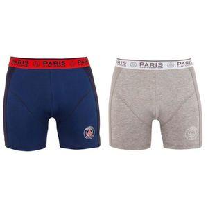 BOXER - SHORTY Lot de 2 boxers PSG - Collection officielle Paris