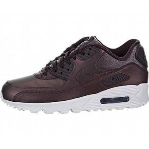 purchase cheap 32d56 af5bd BASKET NIKE Chaussure de course à pied femme air max 90 p