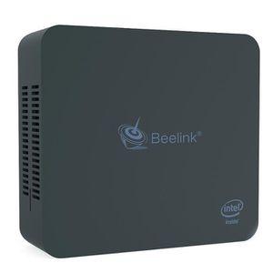 UNITÉ CENTRALE  Beelink U55 Mini PC 8GB+128GB Intel Core I3 - 5005