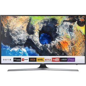 Téléviseur LED SAMSUNG UE58KU6000 TV LED UHD 147 cm (58