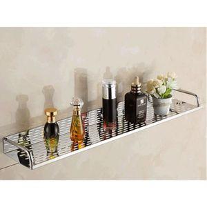 etagere salle de bain verre achat vente etagere salle de bain verre pas cher cdiscount. Black Bedroom Furniture Sets. Home Design Ideas