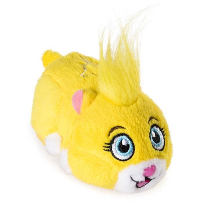 ZHU ZHU PETS Hamster Intéractif PIPSQUEAK SplashToys