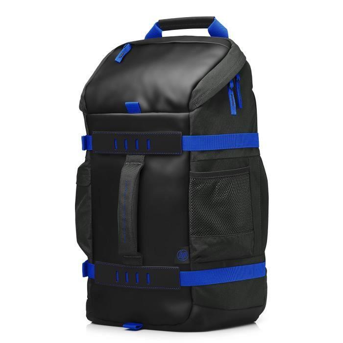 Odyssey hommes L8j88aa Sac à dos pour ordinateur portable 15,6 pouces BCCIU