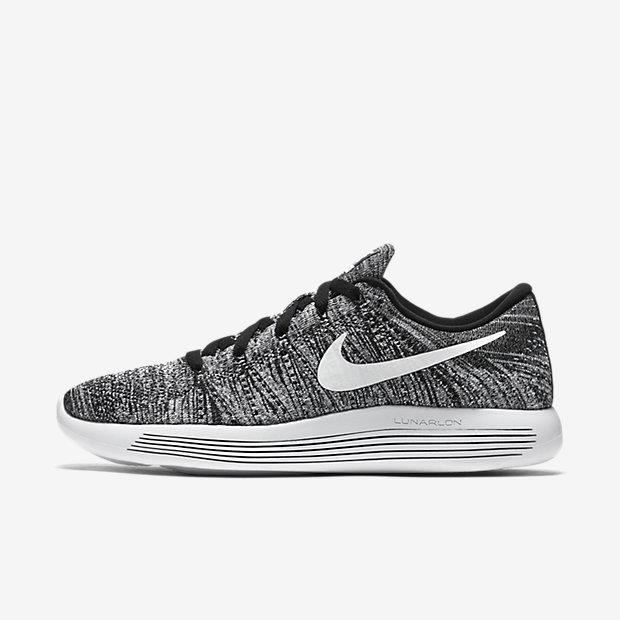 competitive price 31bac 69730 NIKE LUNAREPIC LOW FLYKNIT hommes Chaussures 843764-001
