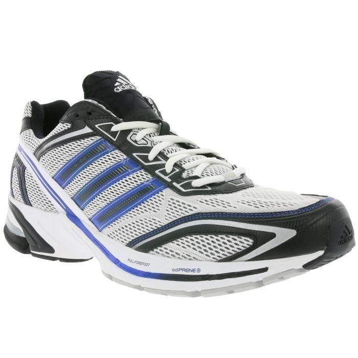 acheter en ligne 98ec0 a6147 adidas Performance Supernova Glide 2 M Hommes Chaussures de course Blanc  G12222