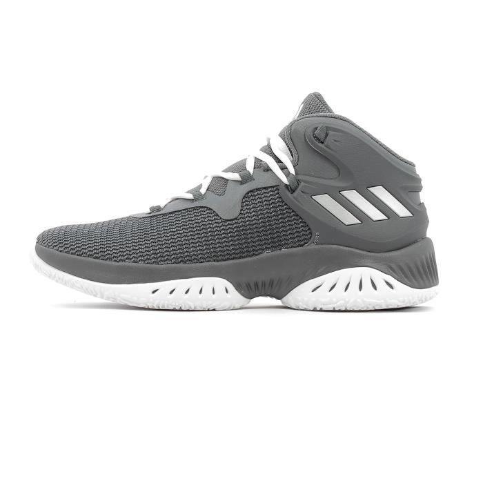 new style 70968 922f4 Chaussures de basket Adidas Explosive Bounce
