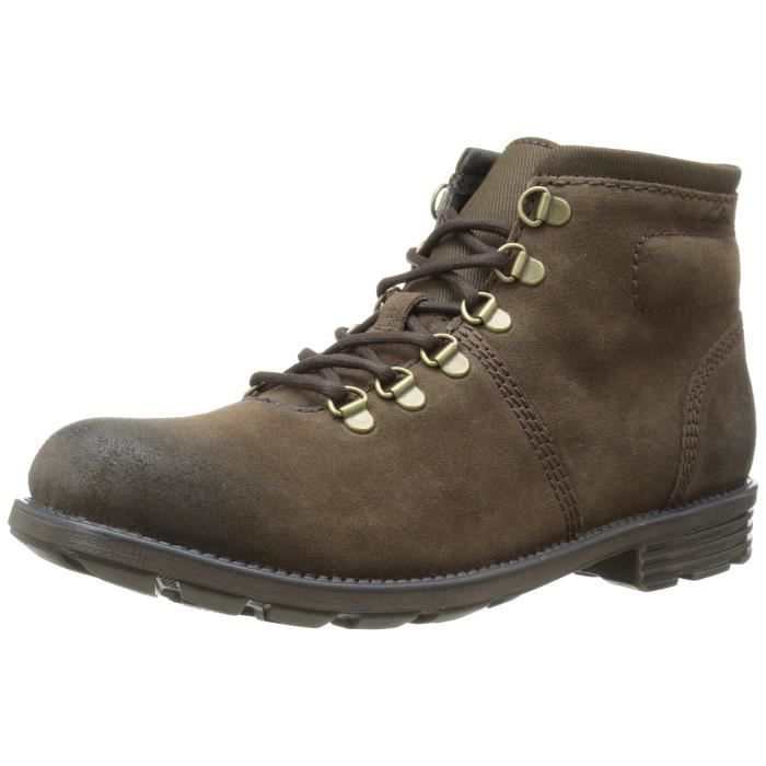 Clarks Bottes athlétiques Darian Heath NAOAY