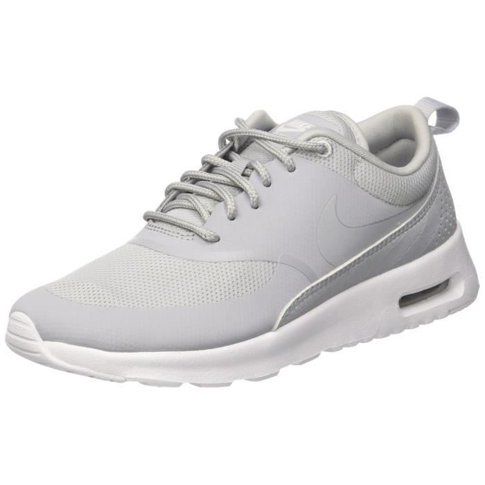 De Nike 5Gxioy Max Thea Pour Course Chaussures Taille Air M