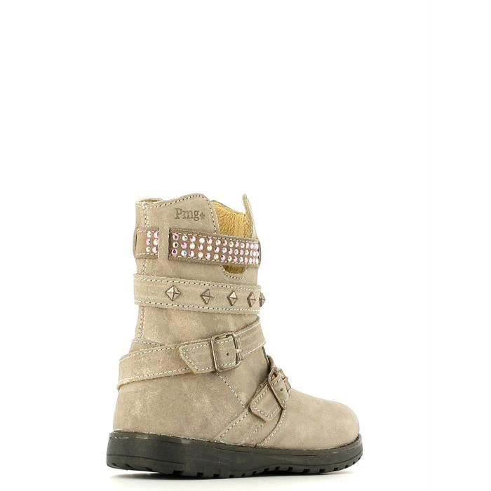 Primigi Boots à talons Enfant