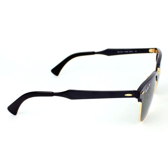 Lunettes de soleil Ray Ban RB3507 Noir - or, ve… Noir, Or - Achat   Vente  lunettes de soleil Mixte - Cdiscount 57b2808eb89d
