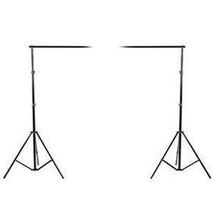 CAMLINK CL-BACKDROP10 Kit Toile Backdrop Studio 374 cm