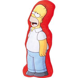 Coussin Homer Simpsons