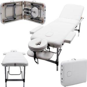 TABLE DE MASSAGE Massage Imperial® Mayfair Table de Massage Léger P