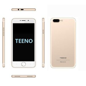 SMARTPHONE TEENO Smartphone 4G Plus Or Android