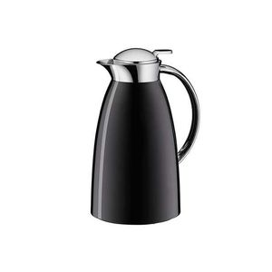 BOUTEILLE ISOTHERME ALFI - Carafe isotherme GUSTO Midnight Noir 1L