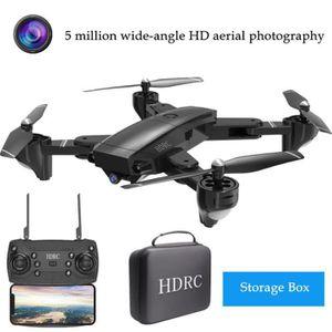 DRONE H13 5MP 1080P Grand Angle WIFI FPV Caméra Pliable