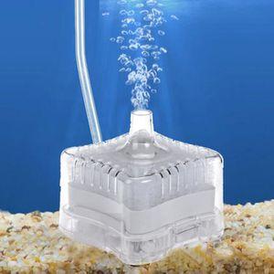 ENTRETIEN ET TRAITEMENT Aquarium réservoir de poissons Super pneumatique b